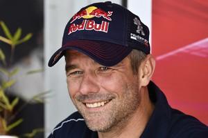 Sébastien Loeb posílí účast značky Peugeot na MS v rallycrossu
