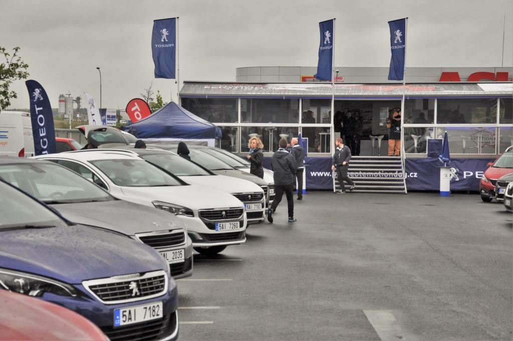 9. Peugeot Emotion Day představí SUV novinky