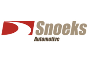 Logo von Snoeks Automotive