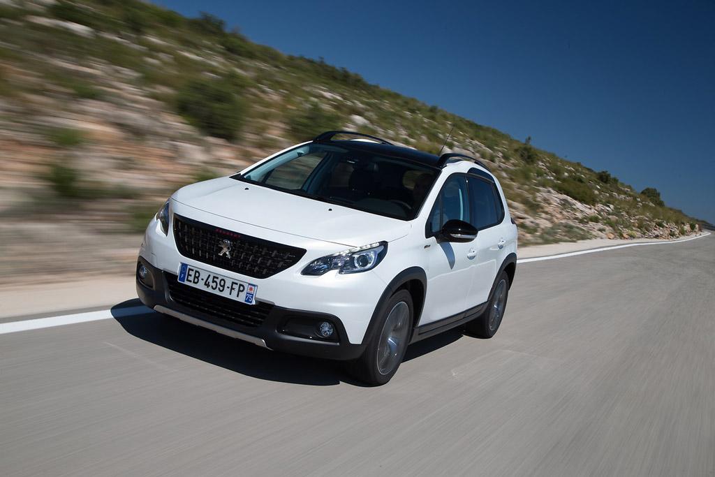 Peugeot v ČR hlásí rekordní březen