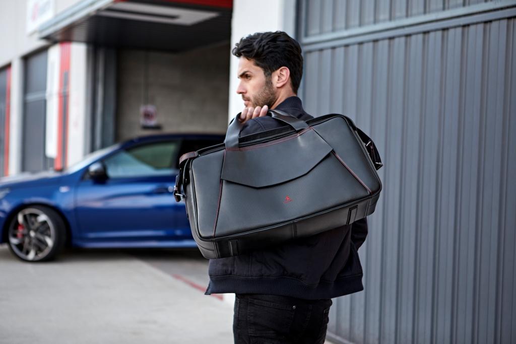 Peugeot Design Lab vytvořil kolekci zavazadel