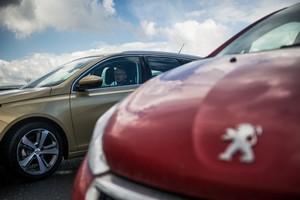 Autoklub Peugeot Rally Talentem 2018 se stal Jan Dvořák