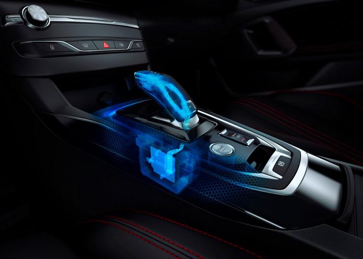 Nový Peugeot 308: vůz s technologickým duchem