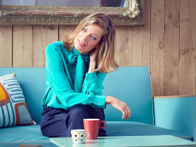 Marie Bäumer neue PEUGEOT Markenbotschafterin
