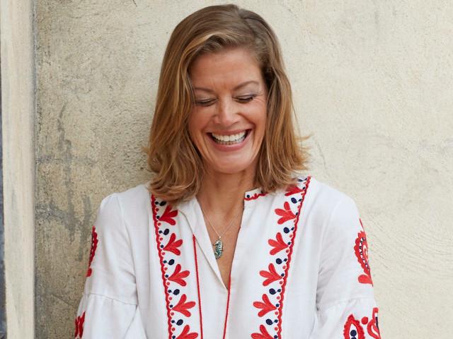 Neue Markenbotschafterin fur PEUGEOT Marie Baumer