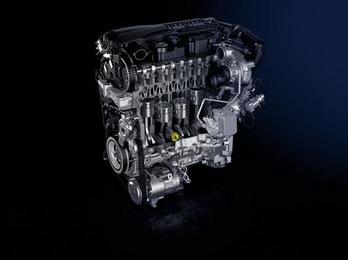 PEUGEOT BlueHDi-Motor Diesel