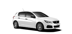 308 Hatchback