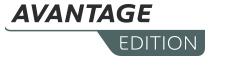 Logo von Avantage Edition