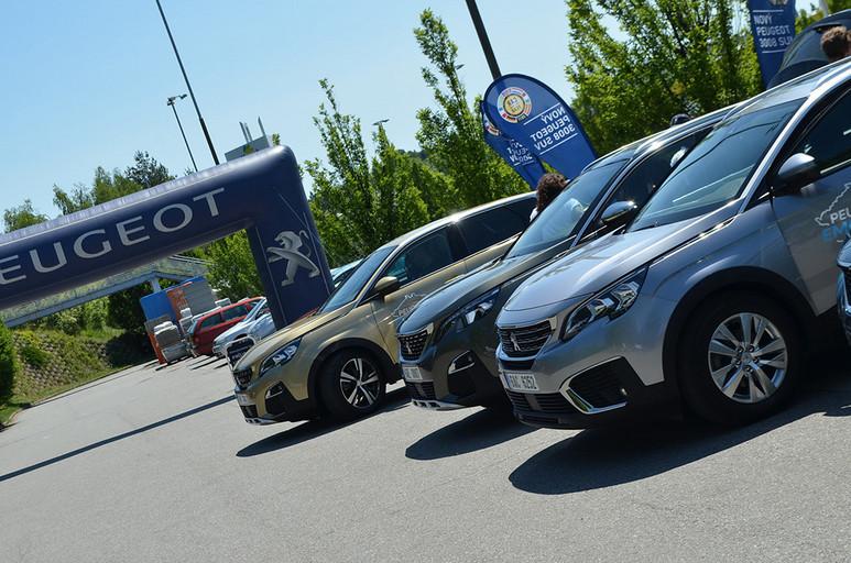 Úspěšný červen završil rekordní pololetí značky Peugeot v ČR