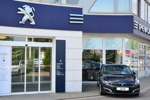 Na BARTH Day dorazí mistrovský Peugeot 3008 DKR