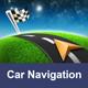 Logo SygicCarNavigation80