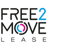 Logo von Free2Move Lease