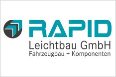 Logo von Rapis Leichtbau GmbH