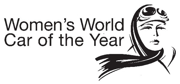 Logo von Women's World Car of the Year