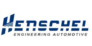 Logo von Henschel Engineering Automotive