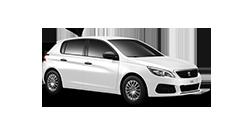 308 Limousine 5-türig