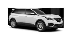 New 5008 7-Seat SUV